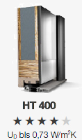 HT 400
